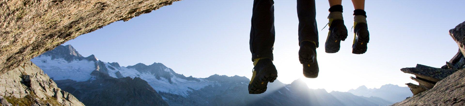 Klettern im Zillertal | Hotel Theresa