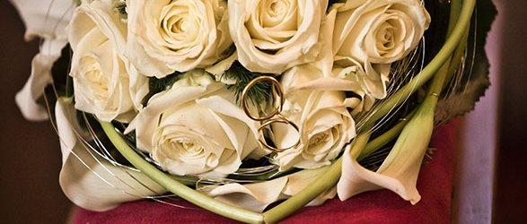 Pauschalurlaub Heiratsantrag im Romantikhotel
