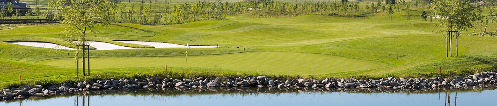 Golfparcour Uderns im Zillertal
