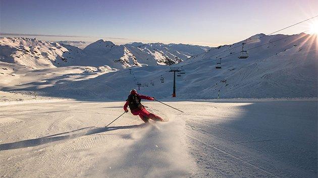 Skiurlaub Zillertal | Hotel Theresa