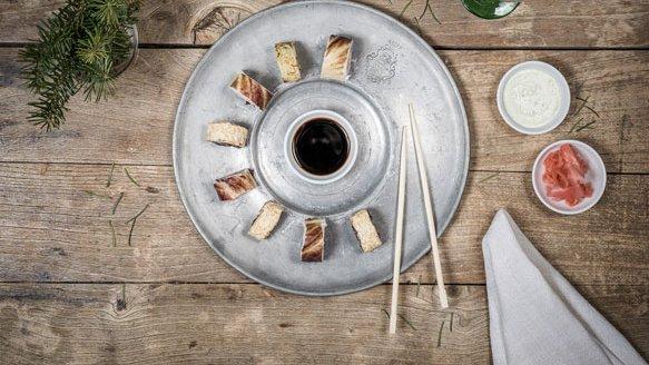 Kulinarische Highlights im Wellnesshotel Zillertal