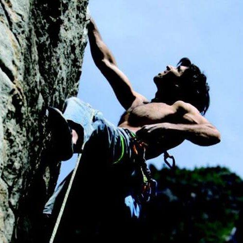 Klettersport für Fortgeschrittene in Tirol