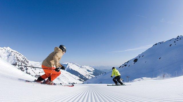 Hochfügen Skiurlaub im Zillertal