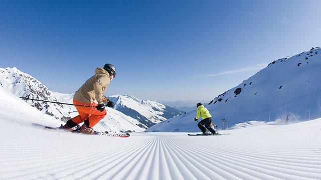 Skifahren Zillertal | Hotel Theresa