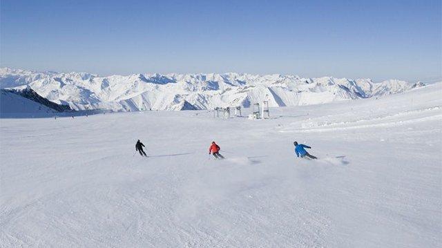 Skifahren Zillertalarena | Hotel Theresa