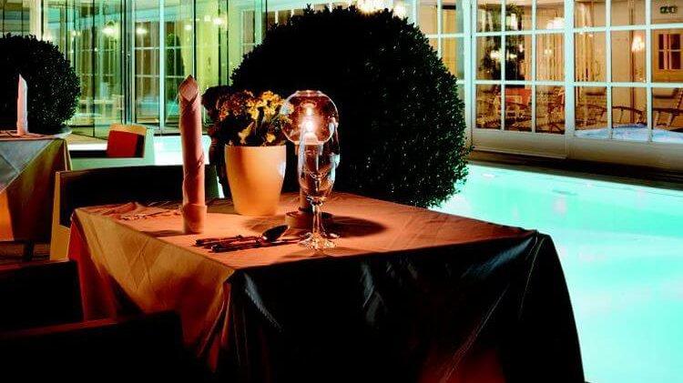 Kulinarische Highlights im Romantikurlaub im Zillertal