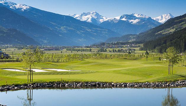 Golfclub Zillertal Gourmethotel Theresa