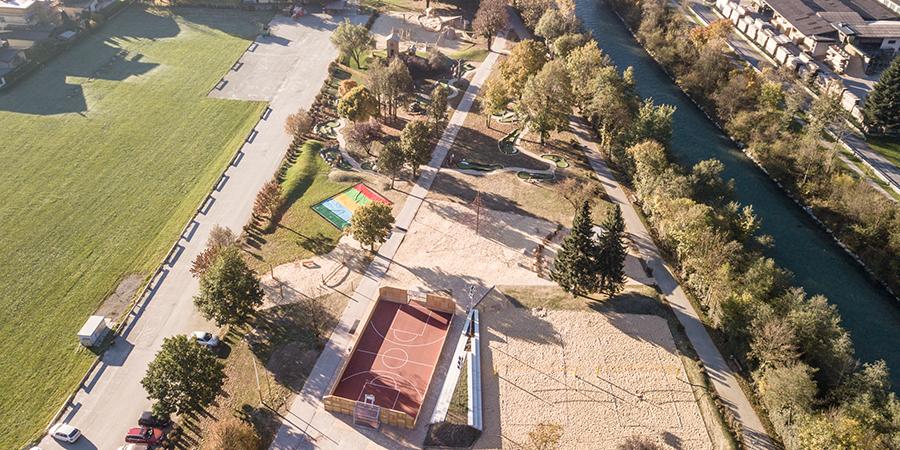 Freizeitpark Zell am Ziller | Hotel Theresa