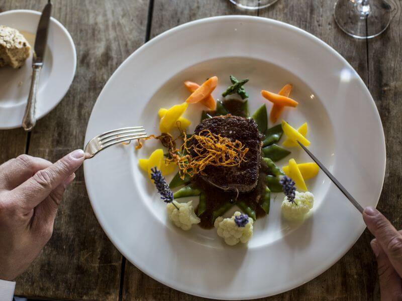 Gourmethotel mit Verwöhnpension im Zillertal