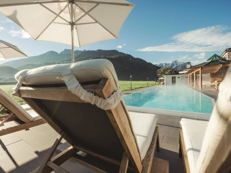 Erholungsurlaub im Zillertal in Tirol