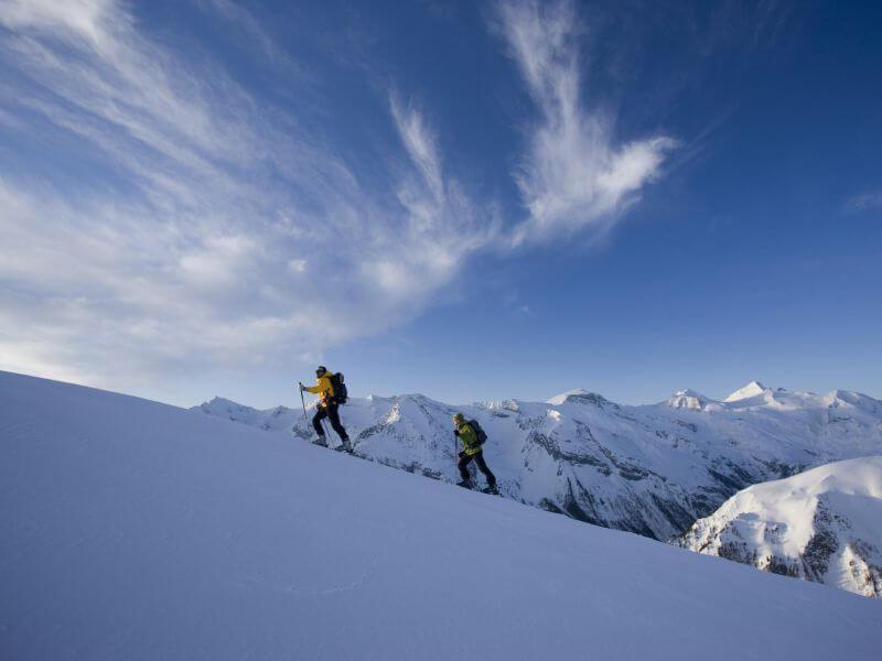 Skitour Zillertaler Berge