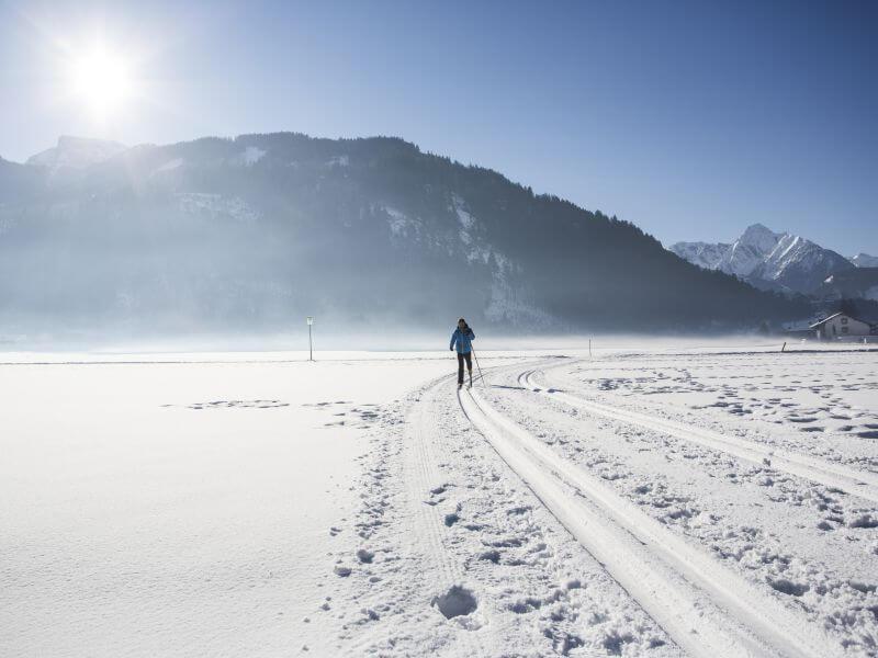 Langlaufregion Zillertal