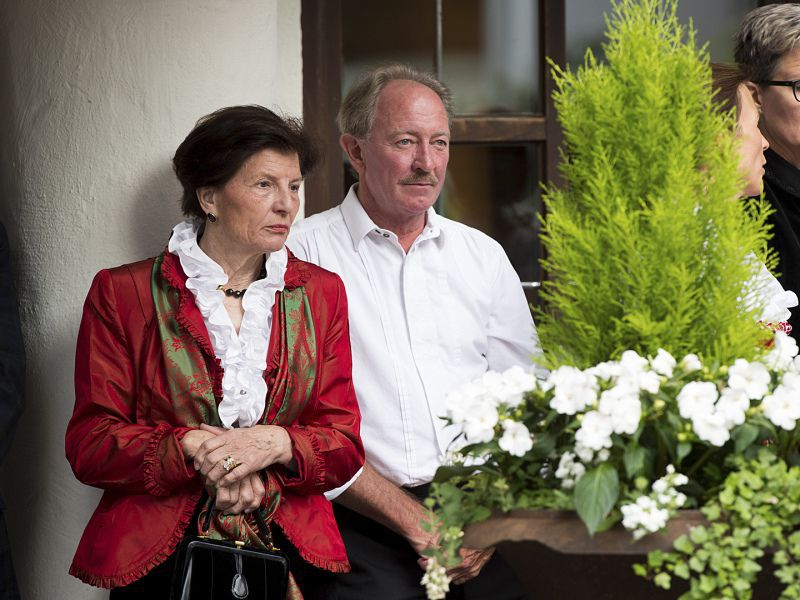 50 Jahr Feier im Hotel Theresa