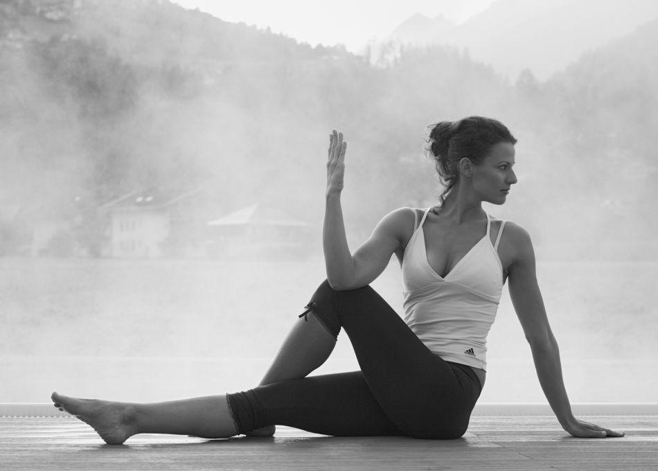 Yogaurlaub im Zillertal