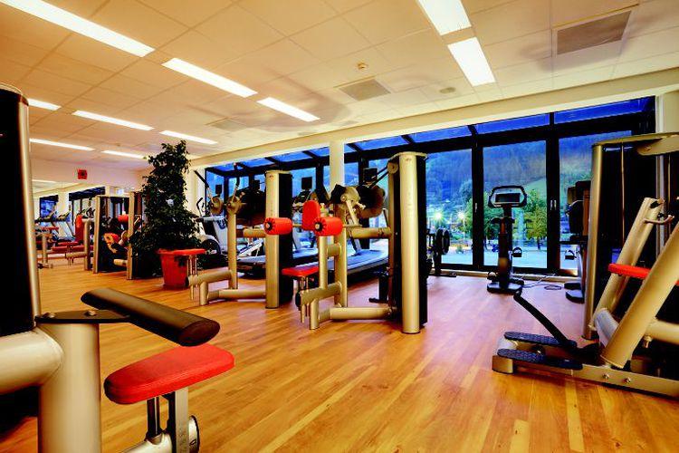 Aktivurlaub mit Fitness in Tirol