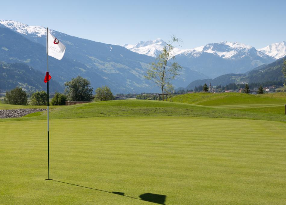 Golfurlaub für Kinder im Zillertal