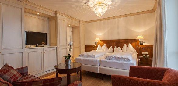 Landhaus-Room 27m²