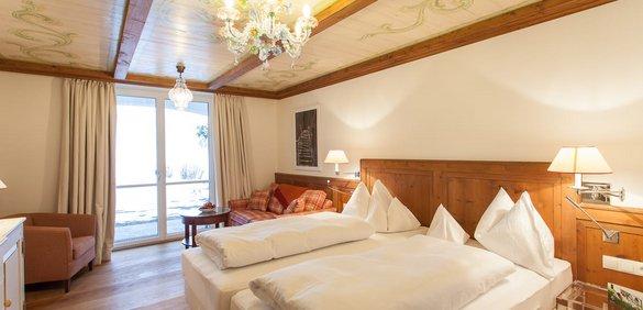 Landhaus-Room 35m²