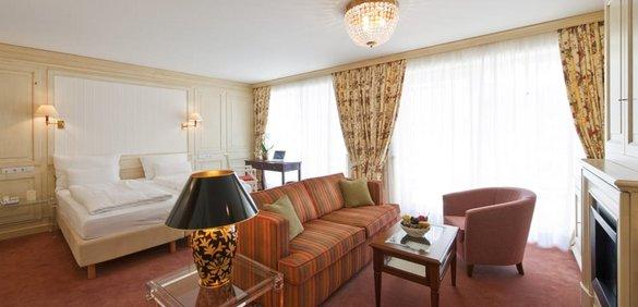 VIP-Suite 50m²